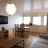 Tórshavn Apartment - Great View