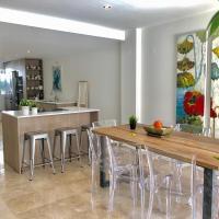 Chic House Marbella - Pool & Tropical Garden- 3 mn to Puerto Banús - Golden Mile