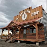 Drift Lodge