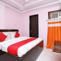 OYO 41135 Hotel A 84