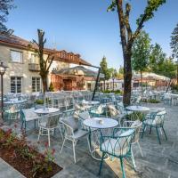 Hotel Gradska Cetinje