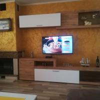 Apartments Vis Jaz