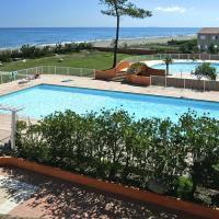 Residence Cala Bianca Borgo-Plage - KOR01072-DYD