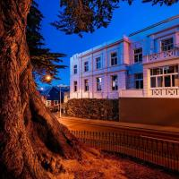 The Burlington Apartment Dunedin