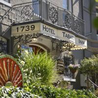 Hotel Tabard Inn