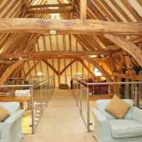 Great Higham Barn and Oast