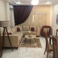 Apartment Jardin Carthage