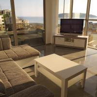 Lunde Sea View Apartment