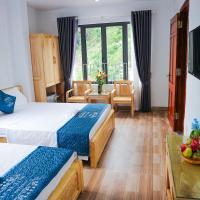 Cat Ba Xanh - Green Catba Hotel