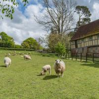 Willow Cottage at Frame Farm