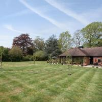 Redenhall Cottage