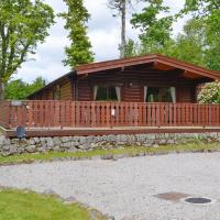 Bluebell Lodge - UK10955