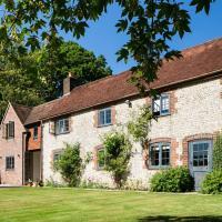 Brockwood Farmhouse