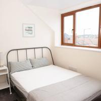 Top Floor Studio Near Bristol City