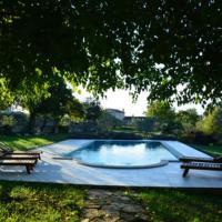 Marvelous Istrian villa Morus