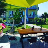 Apartments Vista Mar