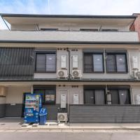 OYO Hotel MUSUBI KYOTO Kiyomizu Gojo