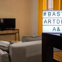 BASTID' ART DECO