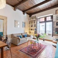Rome As You Feel - Cancelli Apartment
