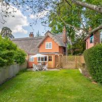 No. 1 Fenwick Cottages