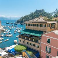mansarda Portofino