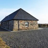 Balranald Cottage