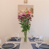 Dorne Luxury Apartment