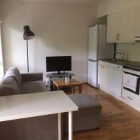 Lysaker Apartments