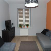 Apartament Iza