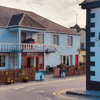 Danagher's Hotel Cong