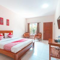 OYO 665 Namora Residence Near Olahraga Nasional Hospital, hotel in Jakarta