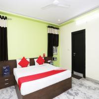 OYO 27686 Hotel Chandra Garden