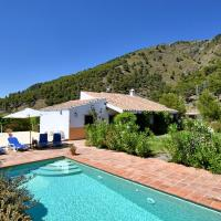 Beautiful Holiday Home with Private Pool in Alcaucin