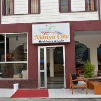 Alanya City Hotel&Residence