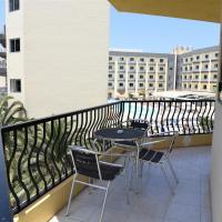 Red Malta - Yarin Apartments