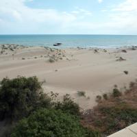 Sul mare e sotto le stelle di Roccazzelle-Manfria