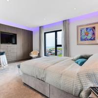 Curran Gate Luxury Serviced Apartments, Portrush