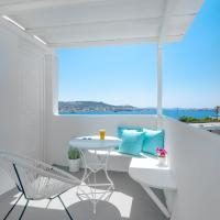 central suites, hotel in Mýkonos City