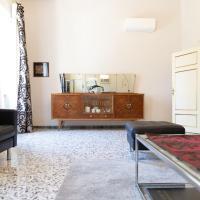 Magnolia Luxury Flat