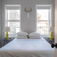 Ogden Place by onefinestay