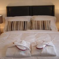 Knights Rest Conwy Town 5 Star