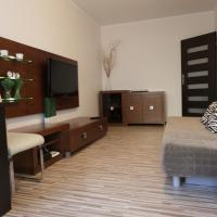 Apartament w sercu Poznania