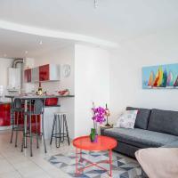 Chic appartement Cessonnais