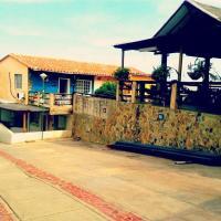 Casas Vacacionales La Gaviota