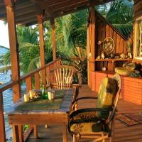 Ginger's Bastimentos Beach House