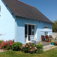 La maison bleue classée***