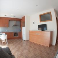 Apartament Can Jaumató