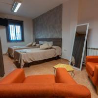 Apartamento Turístico San Jorge