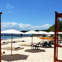 Ecohotel Luxury Islas del Rosario