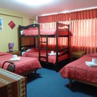 Brisas Hostel